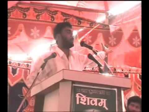 Best speech in marathi