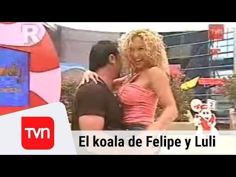 El Koala de Felipe y Luli