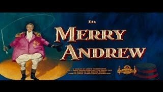 Merry Andrew - Available Now on DVD