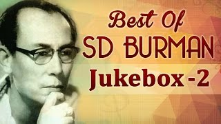 Best Of S D Burman Hits (HD) - JukeBox 2 - Top 10 Sachin Dev Burman Songs