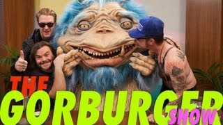 The Gorburger Show - Jack Black, Eagles of Death Metal [Episode 19]