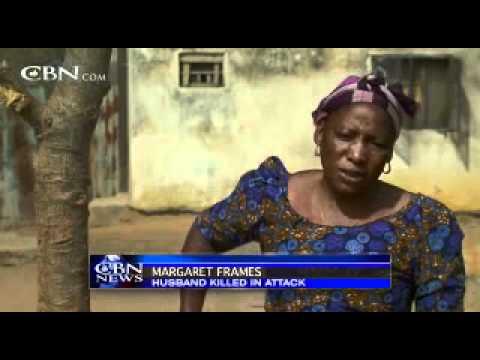 Exclusive Terror Group Enjoys Killing Nigerian Christians CBN