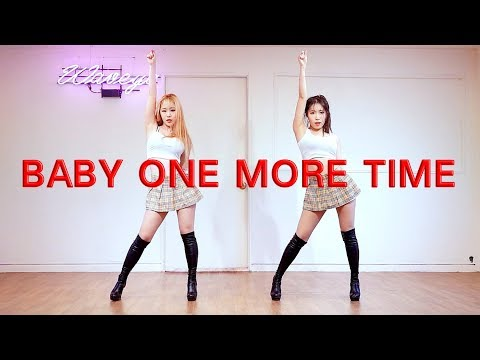 Britney Spears - Baby One More Time Waveya