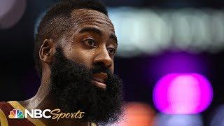 NBA MVP at All-Star break: James Harden, Giannis Antetokounmpo or Paul George? | NBC Sports