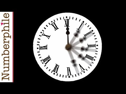 Xxx Mp4 When Do Clock Hands Overlap Numberphile 3gp Sex