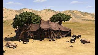 Pearls of Torah Parashat Balak: Are you the Tent Builder?