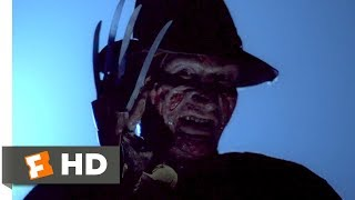 A Nightmare on Elm Street (1984) - Tina