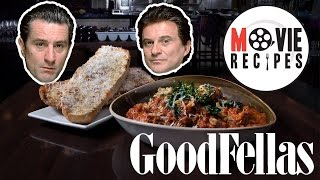 Movie Recipes - Goodfellas