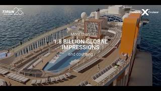 Celebrity Edge l  Highlights  l Worlds Most Revolutionary Cruise Ship
