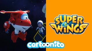 Super Wings | Space Wings | Cartoonito