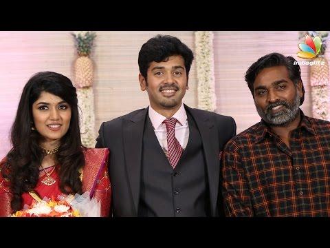 Xxx Mp4 Mankatha Fame Ashwin Kakumanu And Sonali Wedding Reception Hot Tamil Cinema News 3gp Sex