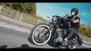 Kickass Ride | Harley Davidson Storys