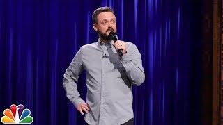 Nate Bargatze Stand-Up