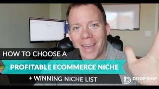 How to Choose a Profitable Niche: Niche Selection Guide
