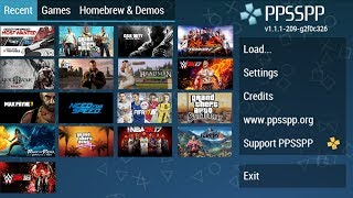 [100MB] Download All PPSSPP Games In one Apk | For Free In Android |