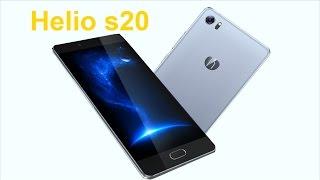 Helio s20 Full  Review 2016
