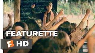 First They Killed My Father Featurette - The Story (2017) | Movieclips Coming Soon