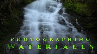 Photographing Waterfalls And Forests - And The Case For Circular Polarizers