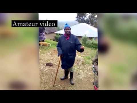 SHOCKING:Man caught having sex with cow in Nyamira.