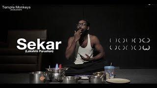 Sekar - TempleMonkeysTV