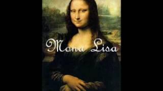 Mona Lisa by Nat King Cole W/ Lyrics