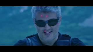 Vivegam - Tamil ( Thriller ) ( Ajith Kumar | Kajal Aggarwal )