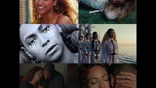 Beyonce HBO Lemonade Visual Album Review