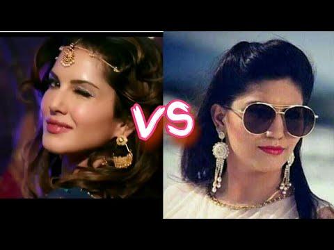 Xxx Mp4 Sunny Leone Vs Sapna Chaudhary Dance Performens 3gp Sex
