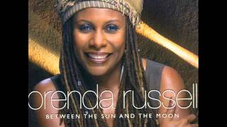 Brenda Russell     I Know You By Heart