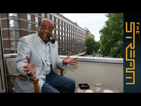 Mo Ibrahim: What makes a good African leader? - The Stream