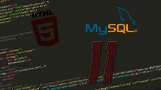 MySql Creación BD y tablas - Curso Programación Web Básica[Cap.11]