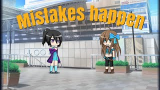 Mistakes happen  | My vampire boyfriend | S2 EP 9