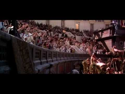 Gladiator - Official Trailer [HD]
