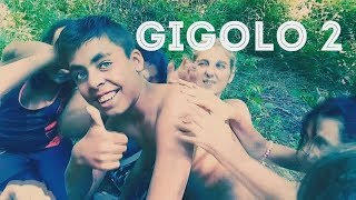 Gigolo 2 (KOMÉDIA 2017)