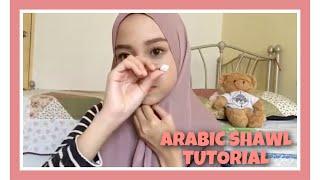 arabic style by syuhailarzm