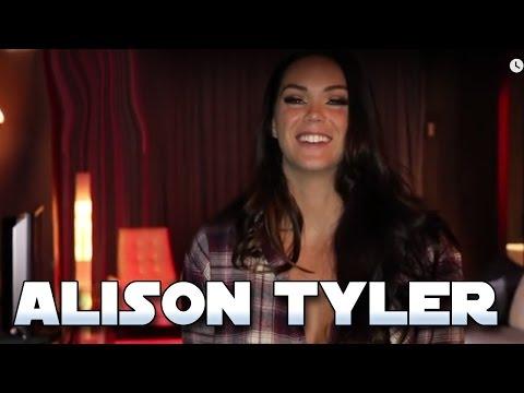 Alison Tyler - SLIVAN #362 (NSFE)