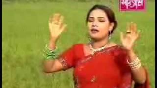 baul song  আশা ছিল বন্দুর বুকে  লিপি সরকার