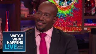 Van Jones Thinks Oprah Winfrey Would Defeat Donald Trump | WWHL