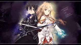Descargar Sword Art Online 2 Temporadas Completas [Sub Español] [MEGA]