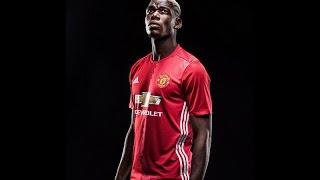 Paul Pogba Best Skills and Goals
