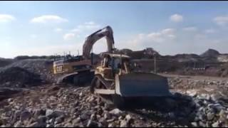 Maveric Contractors - Hard day in the office