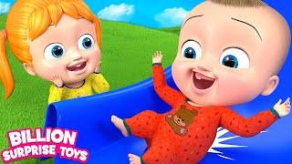 Play Time Song   Lots Of Fun   BST Nursery Rhymes & Songs For Kids