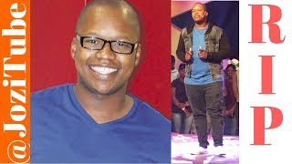 YOTV PRESENTER AKHUMZI JEZILE DIED IN A CAR ACCIDENT