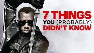 7 Things You (Probably) Didn