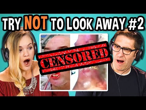 Xxx Mp4 ADULTS REACT TO TRY NOT TO LOOK AWAY CHALLENGE 2 3gp Sex