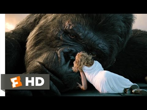 Xxx Mp4 King Kong 10 10 Movie CLIP The Fall Of Kong 2005 HD 3gp Sex