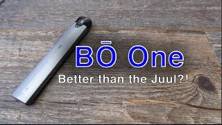 Bo One by JWell   Review & How To Fill!   2017 Starter Kit