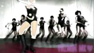 Shakira - Men in this town (Video HD + Lyrics)