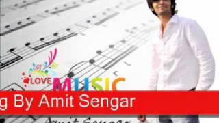 Bhool Ja [Tanha Dil]- Sung By Amit Sengar.wmv