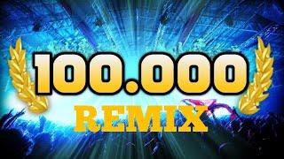 Chaosflo44 Remix   [100K geschaft]